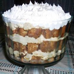 Easy Valentine's Day Trifle | Recipe