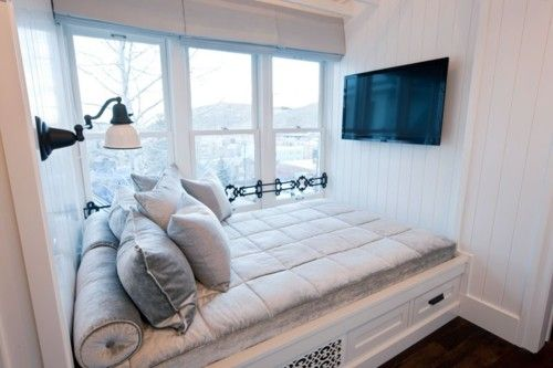 Window Seat Daybed Bed 39 N Bench Pinterest