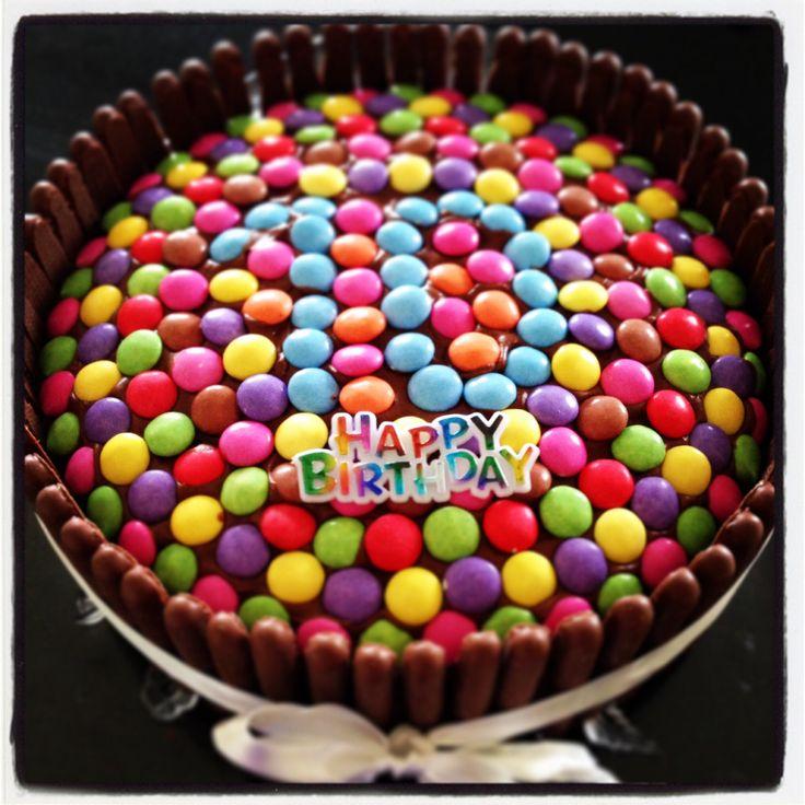 Pin Tweenies Birthday Cake By Bet76 Cakesdecorcom
