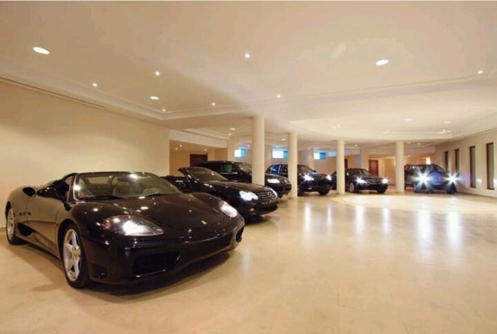 Personal Showroom Garage : Personal showroom garage fabulous vehicles pinterest