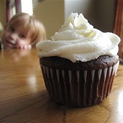 Chocolate Chip Cookie Dough + Cupcake = The BEST Cupcake. Ever | Reci ...
