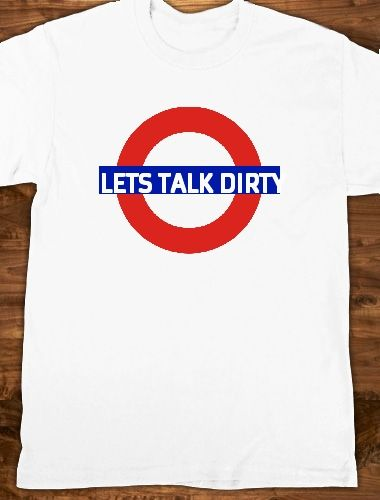 Let's Talk Dirty Adult DVD