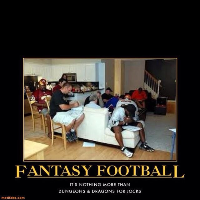 fa fantasy football