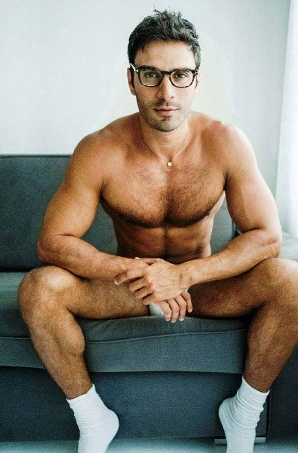 Gay.net - Hot Nerds in Their Underwear | Sexy Men! | Pinterest