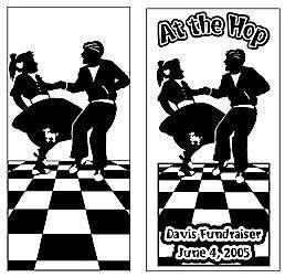 1950 Sock Hop