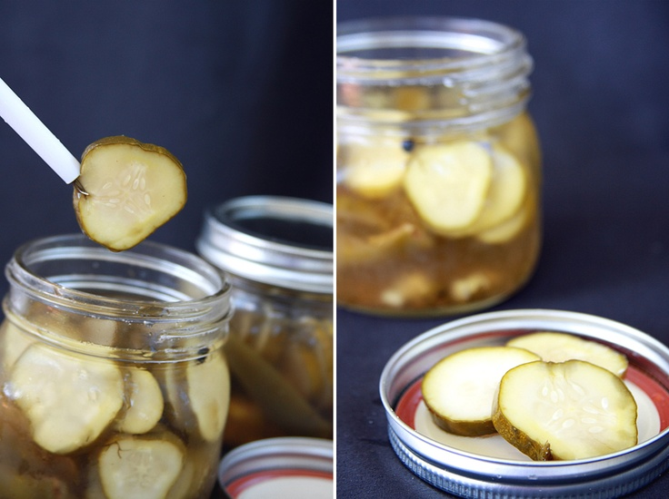 Spicy Dill Pickles | Delish | Pinterest