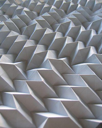 3d tessellation geometry and pattern pinterest