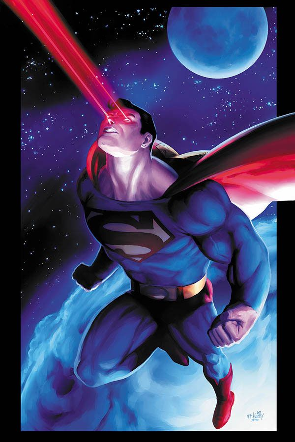 Dc Comics Fans : Dc comics fan art psdtuts superman pinterest