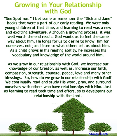 How to Grow in Intimacy with God Webinar
