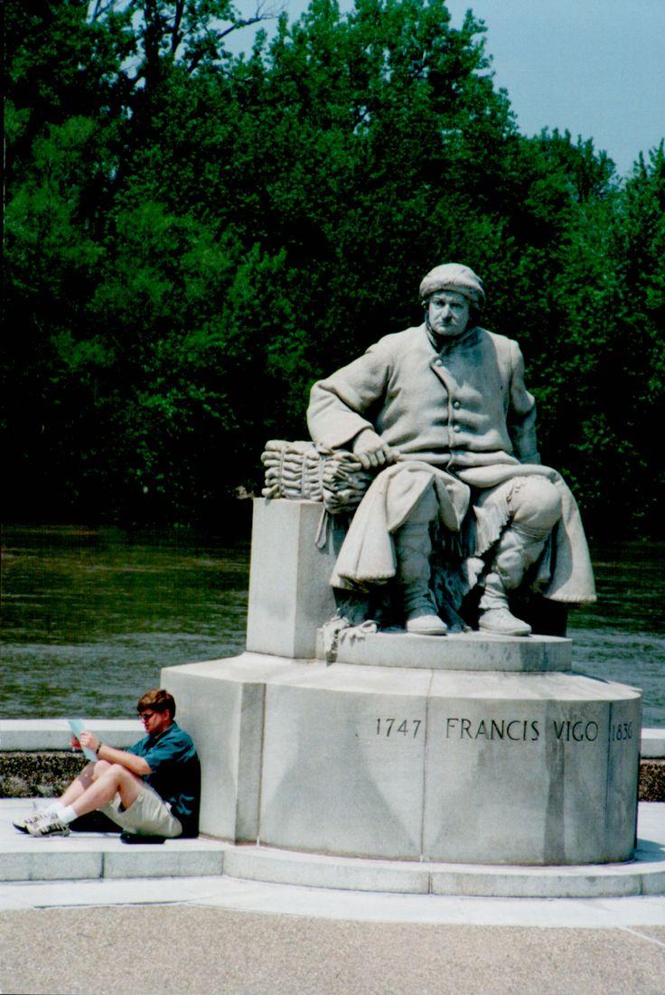 george rogers clark memorial - photo #37