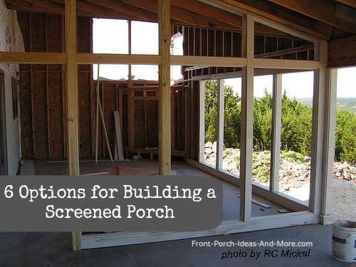 Lowes prefab porches joy studio design gallery best design for Porch building kits