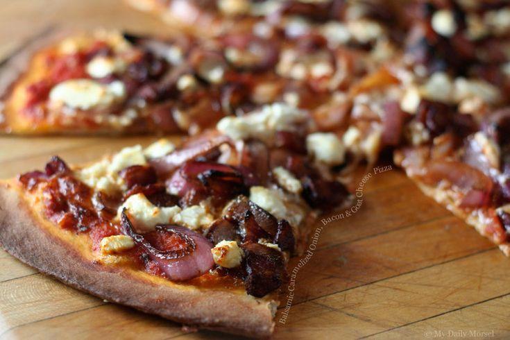 Cambozola Cheese And Caramelized Onion Pizza Recipes — Dishmaps