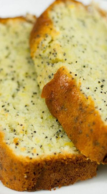 lemon poppy seed muffins lemon ricotta poppy seed pan cake s lemon ...