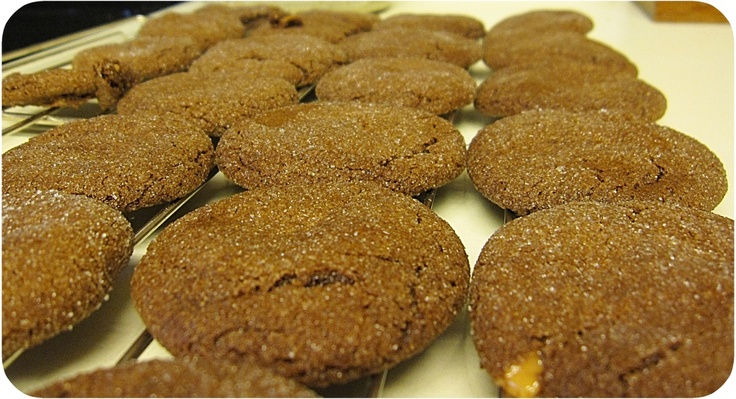 Rolo Cookies | Foods and Recipes | Pinterest