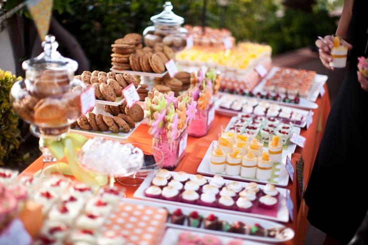 foodie buffet