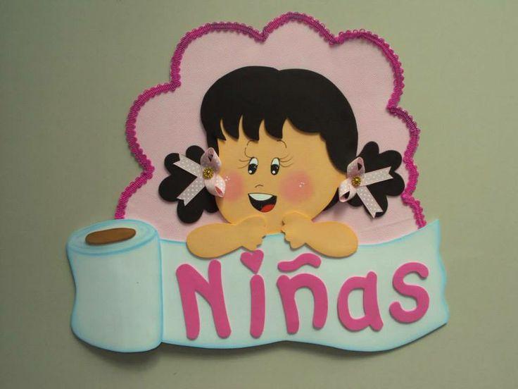 Ba os para jardin infantil Banos infantiles fotos