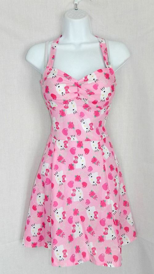 hello kitty dresses