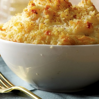 Donatella's Italian Mac and Cheese | Side Dishes | Pinterest