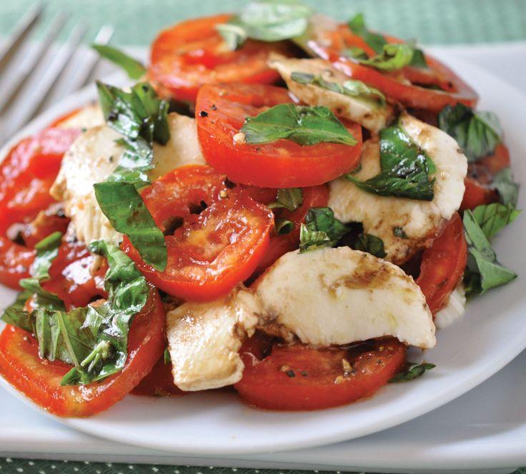 Caprese Salad | Recipe