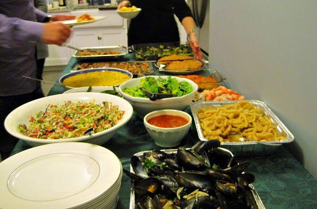 Squid And Mussel Salad Recipe — Dishmaps