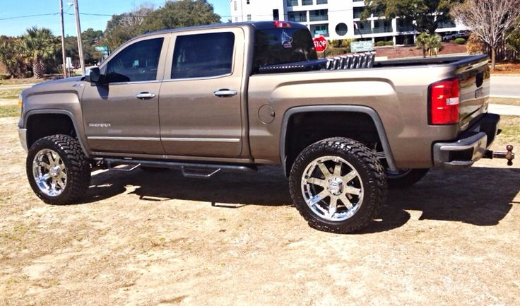 2008 chevy silverado 1500 z71 4x4