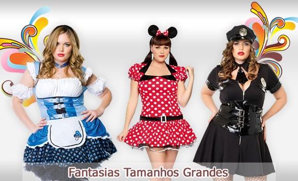Fantasia da Minnie Mouse