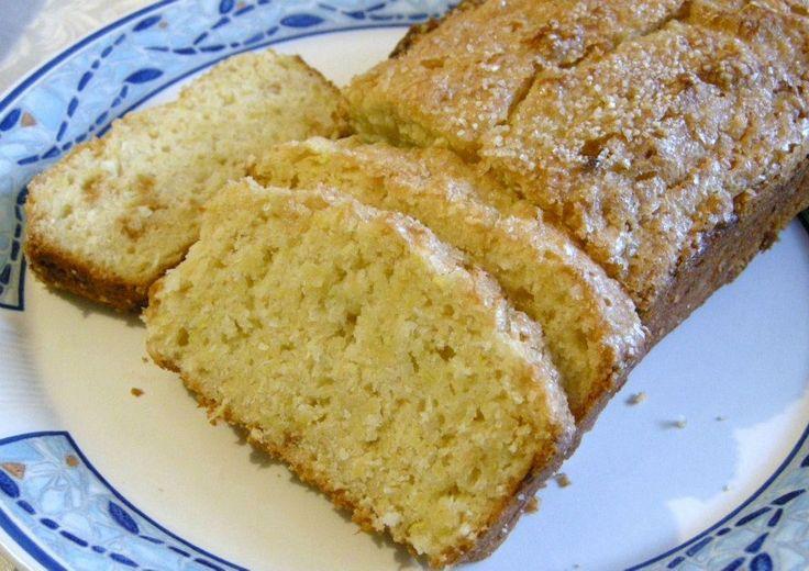 Coconut Pineapple Zucchini Bread | Food: Breads (Sweet) | Pinterest
