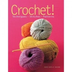Stitch dictionary + patterns crochet Pinterest