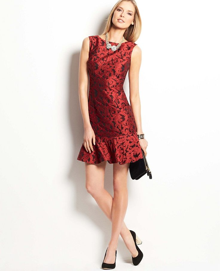 Party Dresses Petite - Holiday Dresses