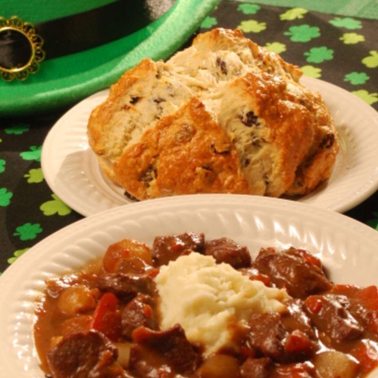 Guinness Beef Stew | Soup | Pinterest