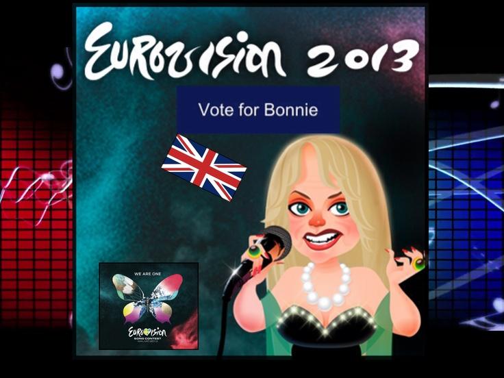 bbc eurovision uk entry 2015