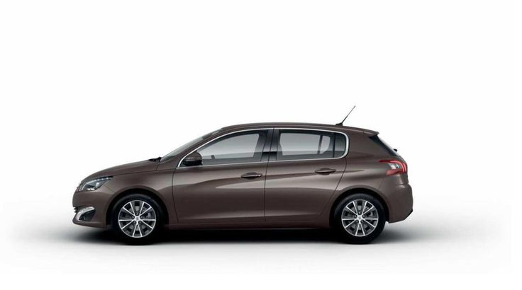 Nuova C >> Peugeot 308