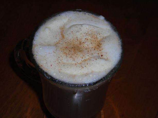 Creole Coffee (Alcoholic). Photo by *Alia*