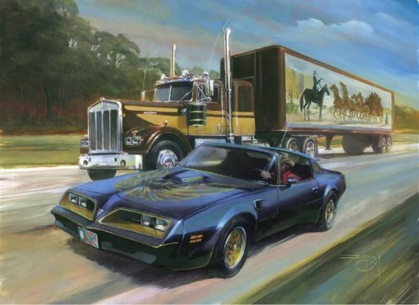 smokey and the bandit 3 soundtrack song list