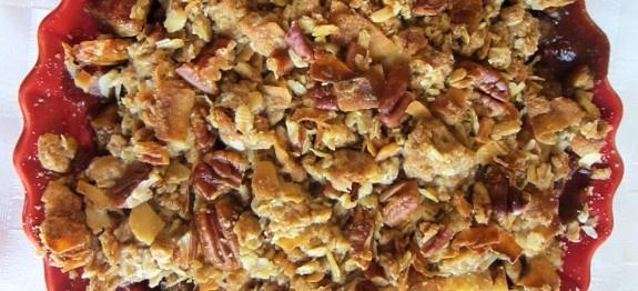 Gluten-Free Apple Crisp | Gluten-Free | Pinterest