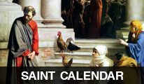 All the saints you need to find saints and angels pinterest