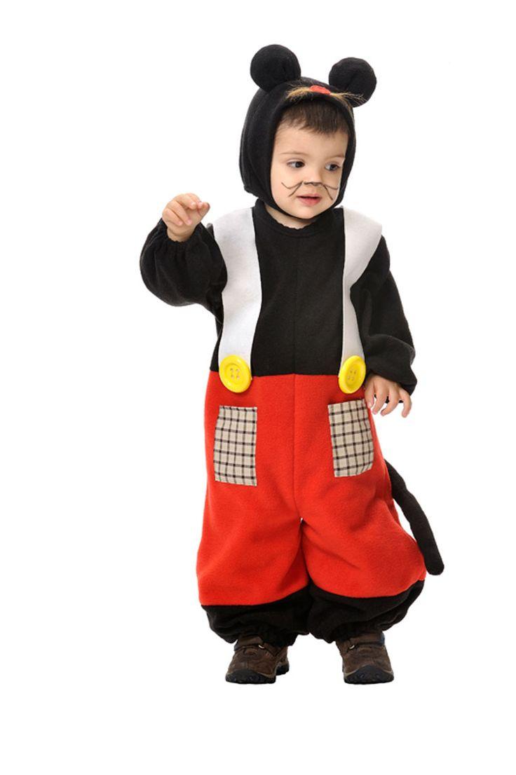 Disfraz de ratón #Mickey