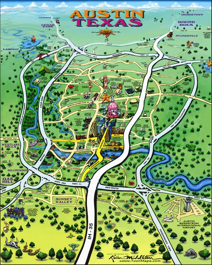 Austin zip code map geography places pinterest