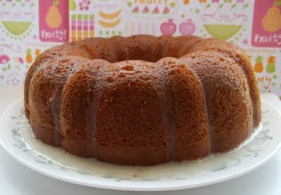 lemon pudding pound cake-as cupcakes | Yummy Recipes | Pinterest