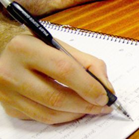 essay writing paragraphing