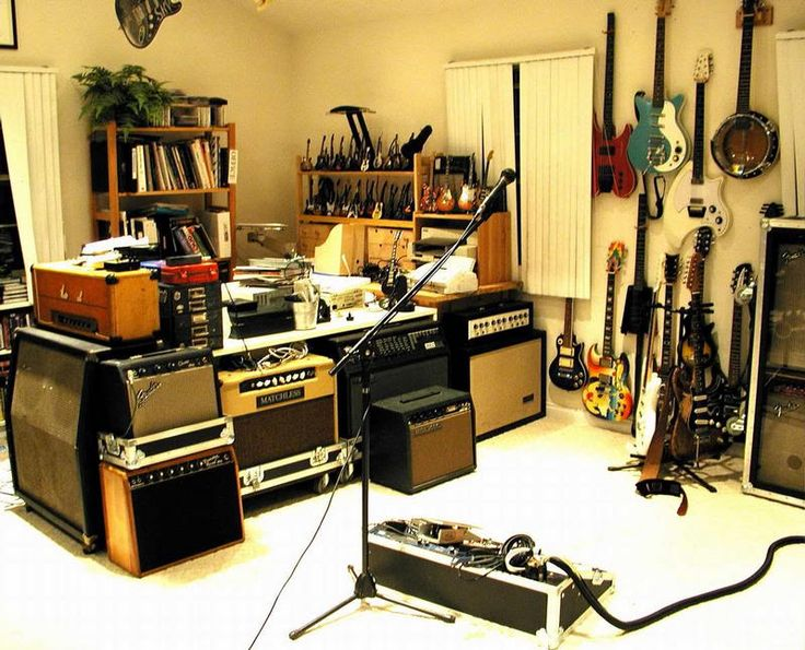 Man Cave Guitar Room : Pin by andre asworo on guitar room pinterest