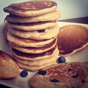Pancake Prep on Healthy Momma. So many EASY delicious healthy meals ...