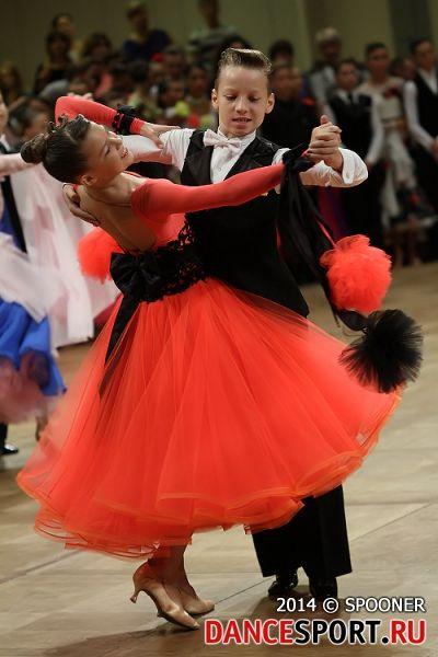 Платья для спортивных бальных танцев юниоры