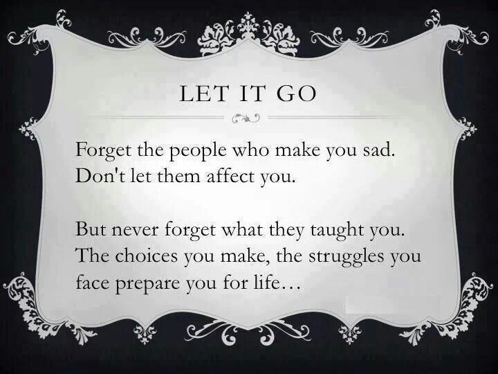 quotes forgive and let go quotesgram