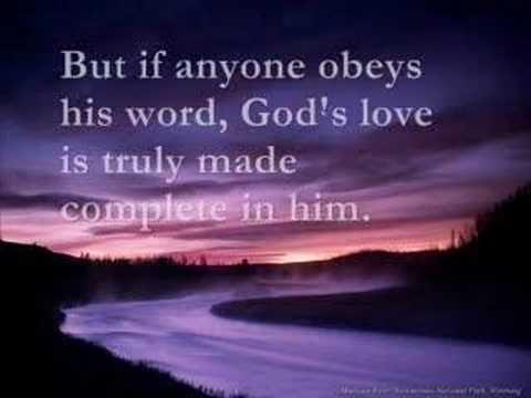 Word of God Speak  MercyMe
