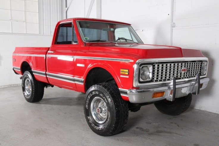 1970s 80s Chevy 4x4 Trucks For Sale In Mn | Autos Post