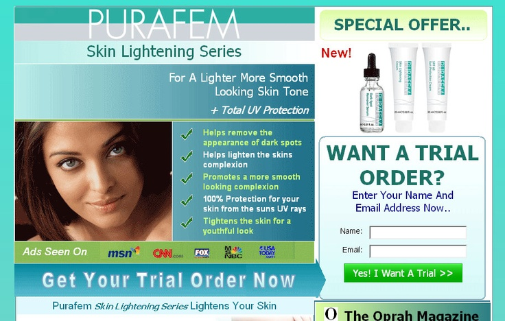 Natural and organic skin-lightening and whitening ingredients for ...