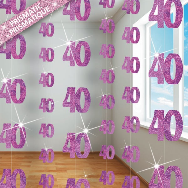 Pin by christina sanders on 40th bday celebration ideas for 25th birthday party decoration ideas