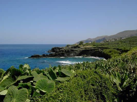 Isla de La Palma Island Spain