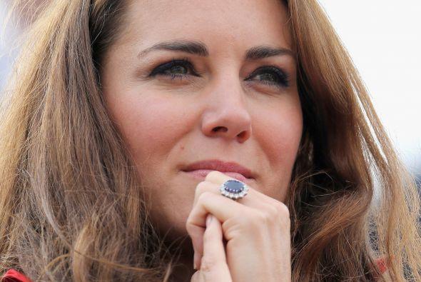 Kate Middleton...so serious